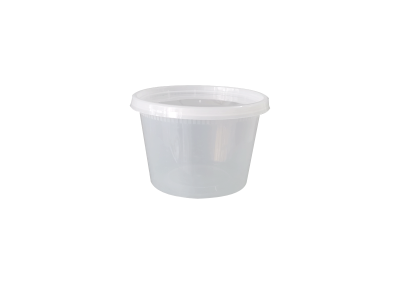 Soup Container 16oz